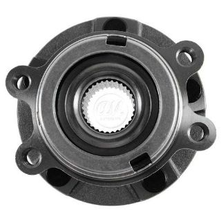 Purchase Front Wheel Hub & Bearing for Nissan Maxima Altima 3.5L V6 w/ABS motorcycle in Gardner, Kansas, US, for US $66.95