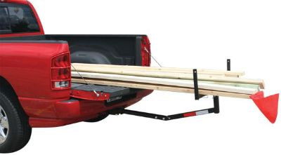 Buy PICKUP TRUCK BED HITCH EXTENDER EXTENSION RACK-LADDER-CANOE-BOAT (HITCH-EXT) motorcycle in West Bend, Wisconsin, US, for US $119.99
