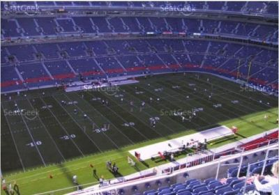 4 Tickets - Denver Broncos vs. Seattle Seahawks - September 9th, 2:25pm