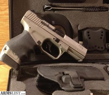 For Sale: Canik TP9
