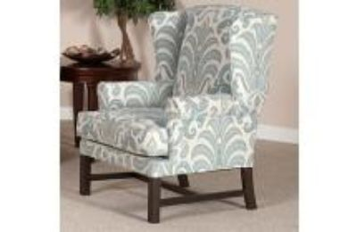 Lloyd'S Of Chatham 608-21 Wing Chair