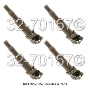 Find New Genuine OEM Bosch Ignition Coil Set Fits Mini Cooper Countryman Clubman motorcycle in San Diego, California, United States, for US $116.95