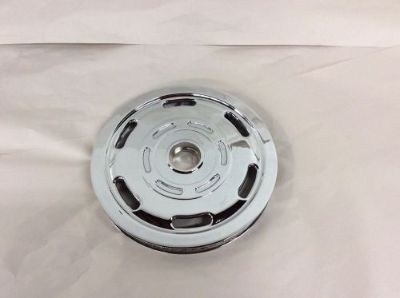 Buy HARLEY DAVIDSON ROAD GLIDE FLTR CHROME REAR BELT PULLEY PART #37781-08! motorcycle in Garden Grove, California, United States, for US $180.00