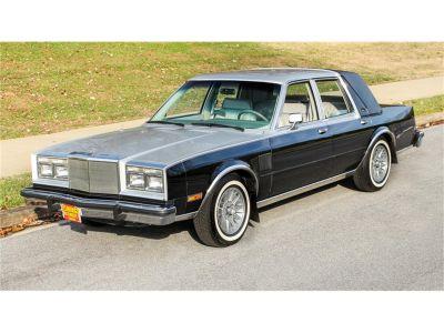 1985 Chrysler Fifth Avenue