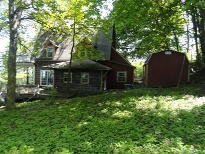 4 Bed 2 Bath Foreclosure Property in Webster, NY 14580 - Forest Lawn Rd