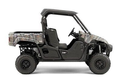2017 Yamaha Viking EPS Side x Side Utility Vehicles Allen, TX