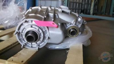Sell TRANSFER CASE FOR SILVERADO 1500 PICKUP 1775011 10 11 12 13 OEM REMAN 2 YR WARR motorcycle in Saint Cloud, Minnesota, United States, for US $1,008.99