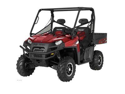2013 Polaris Ranger 800 EFI LE Side x Side Utility Vehicles Dansville, NY