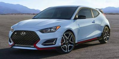 Used 2019 Hyundai Veloster Manual