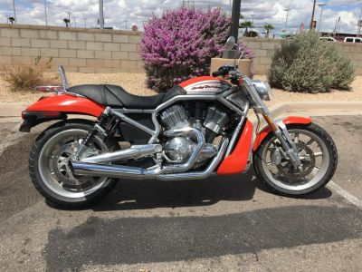 Reduced! 2006 Harley V-Rod Street Rod