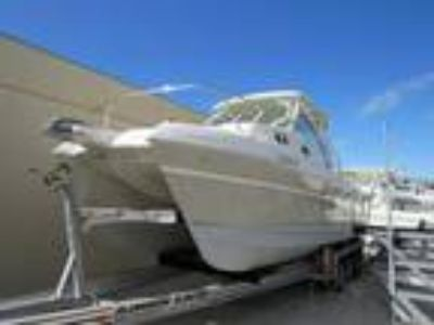 2016 World Cat Glacier Bay 2770
