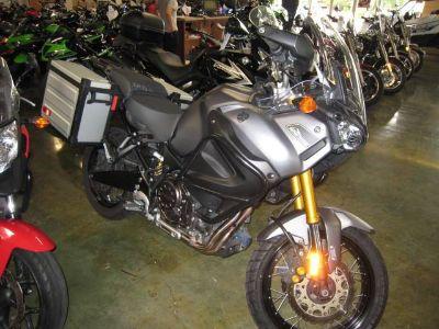 2013 Yamaha Super T n r Sport Touring Motorcycles Louisville, TN