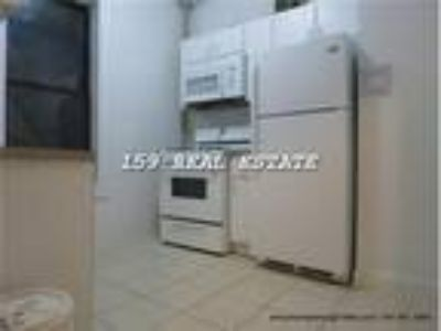 Low Broker's Fee! Cozy One BR Apartment, Renovated, Separate Kitchen W/ Microwav