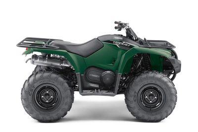 2018 Yamaha Kodiak 450 Utility ATVs Phillipston, MA
