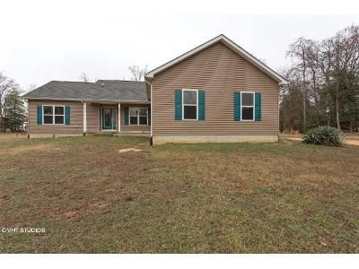 3 Bed 2 Bath Foreclosure Property in Nanjemoy, MD 20662 - Riverside Ranch Pl