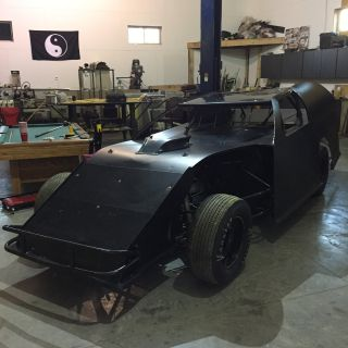 2016 Bandit Race Car