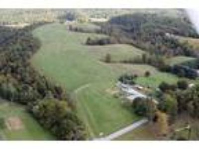 Kentucky Land For Sale - 3.91 Acres, Meadows, Woods