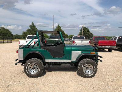 1978 Jeep CJ5 4x4, Texas Jeep, VERY CLEAN, CJ-5