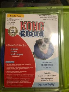 Kong Cloud protective collar