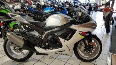 2018 Suzuki GSX-R600 SuperSport Motorcycles Hialeah, FL