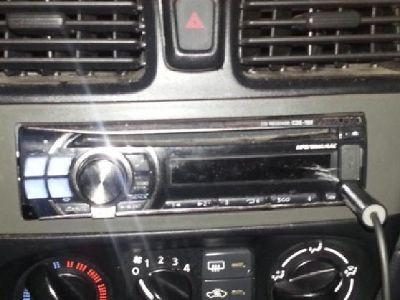 $100 Alpine CD Player
