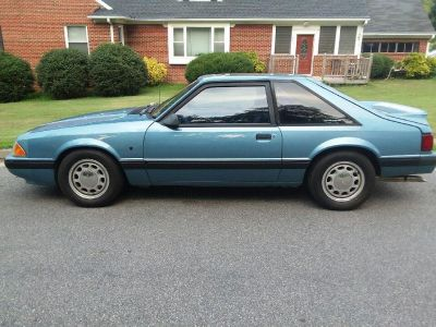 1990 mustang lx street/strip sale or trade