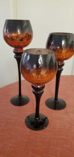 Candle Holders $15