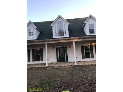 4 Bed 3.5 Bath Foreclosure Property in Michigan City, MS 38647 - Breedlove Rd