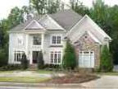 Beautiful Custom Built Home In Gated Community