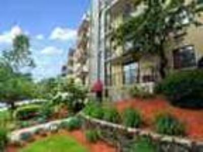 Spacious Apartment Homes In A Gated Community