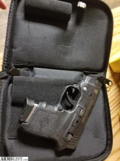 For Sale: .308 Smith and Wesson BodyGuard