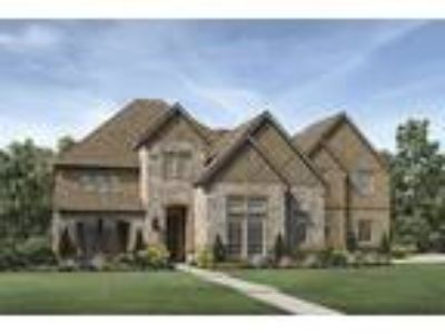 The Peyton by Toll Brothers: Plan to be Built, from $