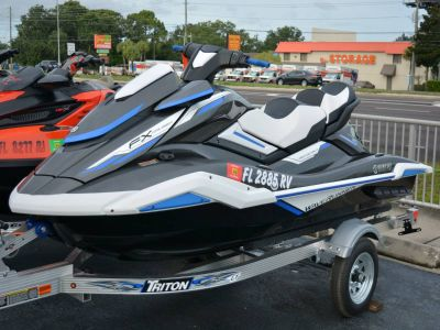 2019 Yamaha FX Cruiser HO PWC 3 Seater Clearwater, FL
