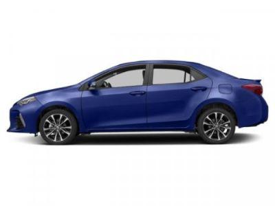 2019 Toyota Corolla L (Blue Crush Metallic)