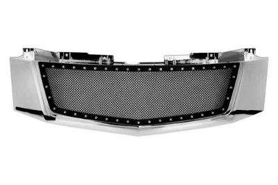Purchase Paramount 46-0309 - Cadillac Escalade Restyling 2.0mm Packaged Wire Mesh Grille motorcycle in Ontario, California, US, for US $315.00