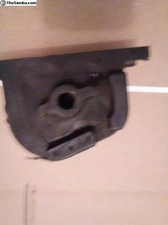 211-199-231c mount 72-79 van rear