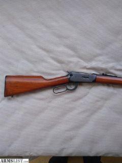 For Sale/Trade: Winchester model 94