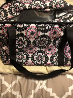 Thirty One soft shell larger cooler