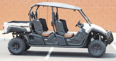 2019 Yamaha Motor Corp., USA Viking VI EPS Ranch Edition Side x Side Utility Vehicles Kingman, AZ