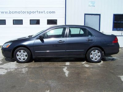 2007 Other Honda Accord Other Ferrisburg, VT