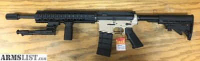 For Sale: Anderson Arms AR15