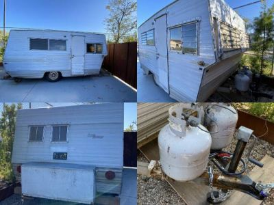 17 Rvs And Trailers For Sale Classifieds In Poway California Claz Org