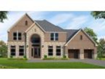 New Construction at 13822 Bellwick Valley Lane, by Trendmaker Homes