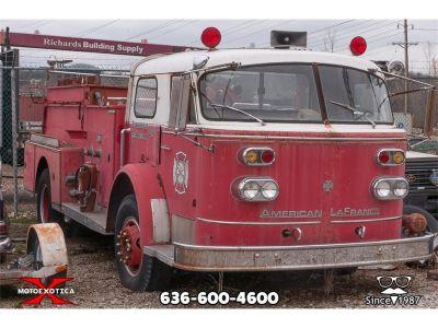 1964 American LaFrance Series 900