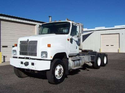 2006 International 5500 I Paystar  *565 HP*  Heavy Haul