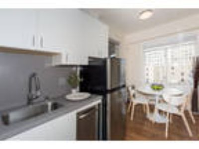 455 HYDE Apartments & Furnished Suites - Two BR One BA Apartment