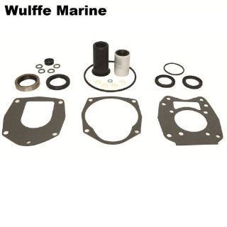 Purchase Lower Unit Gear Housing Seal Kit Mercury Outboard 30-125 hp 46-43035A4 18-2626 motorcycle in Mentor, Ohio, United States, for US $39.99