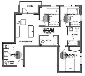 $9999 3 apartment in Jamaica Plain