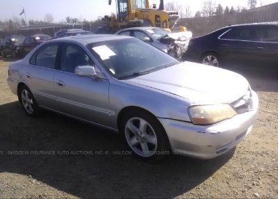 2003 Acura 3.2TL