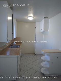 Large 2 Bedroom Condo located in Lovely Long Beach!